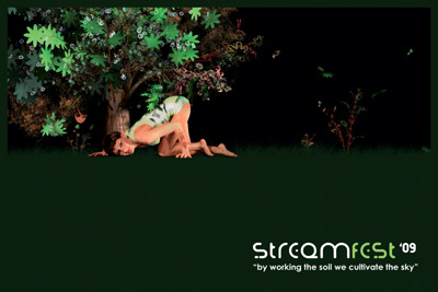Streamfest 09